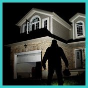 home security system install