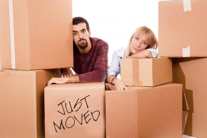 7 things to do after moving to a new state When is the best time to move house