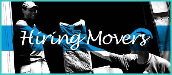 Hiring Movers Best With Hiring a Moving Company Image
