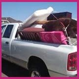 Cheap Way To Move #4 - Rent a pick-up truck and drive