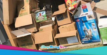 Free Moving Boxes - Featured